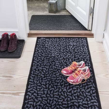 Tica Cph dørmåtte Footwear - 67x120 cm