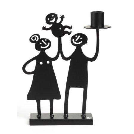 Family lysestage - Bengt & Lotta