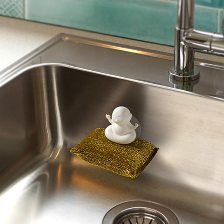 YOGI holder til svamp med sugekop
