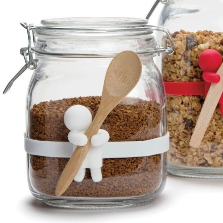 Skeholder til glas - June Spoon