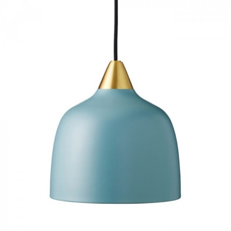 Urban pendant lampe - Mineral Blue