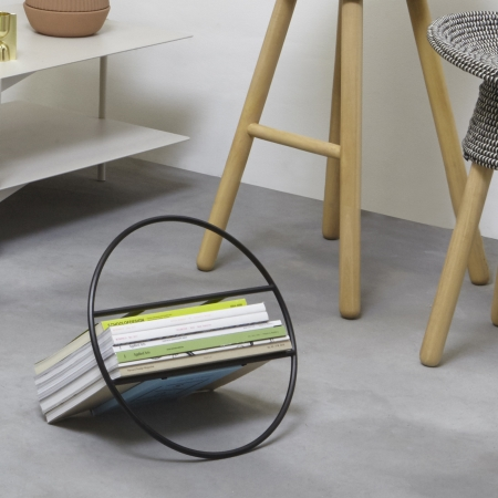 HOOP magasinholder - holder til LP plader