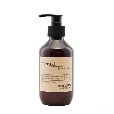 Meraki Body lotion Northern Dawn