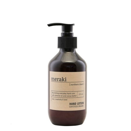 Meraki Hand lotion Northern Dawn