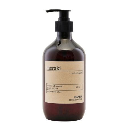 Meraki Shampoo Northern Dawn