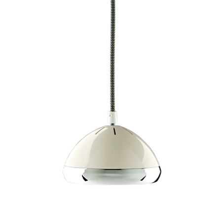 Mr. Wattson loftlampe - vintage white