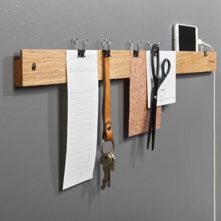Paper rack opslagstavle - dot aarhus