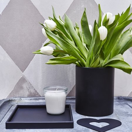 Rund vase - Sej Design