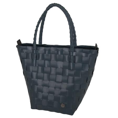 Handed By taske - Safe Zip - mørk grå