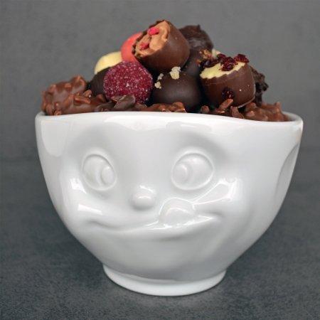 Tassen skål - Tasty