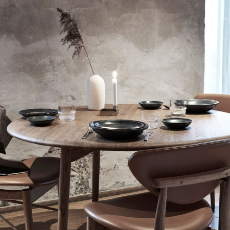 Soap stone bowl - large