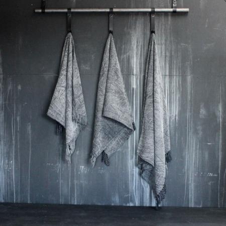 Håndklæde - large