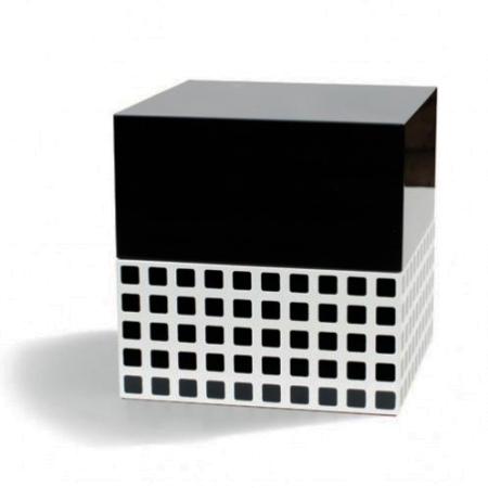 Smykkeskrin - Piazza Black
