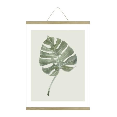 Plakat ophæng egetræ - large