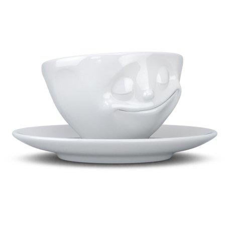 Espresso kop - Happy