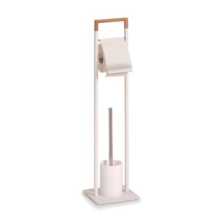 Fremragende Toiletrulleholder til badeværelset fritstående toiletrulleholder PY59