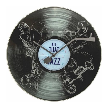 Vægur LP plade - Jazz